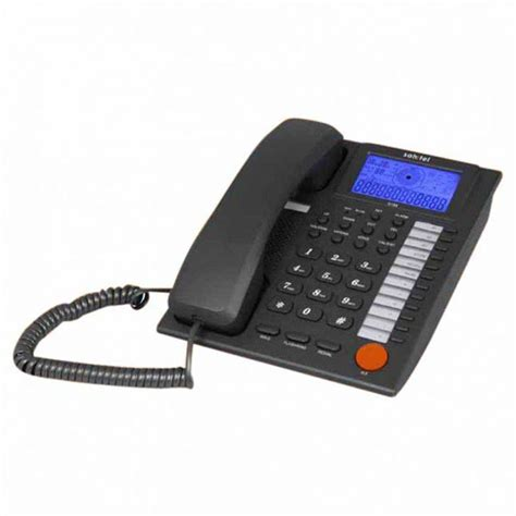 Telepon Sahitel S 77 telepon rumah sahitel s788 harga spesifikasi review multikaweb mitra belanja kantor