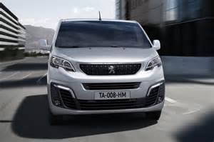 Peugeot Nl Peugeot Onthult Nieuwe Bestelauto Expert Update