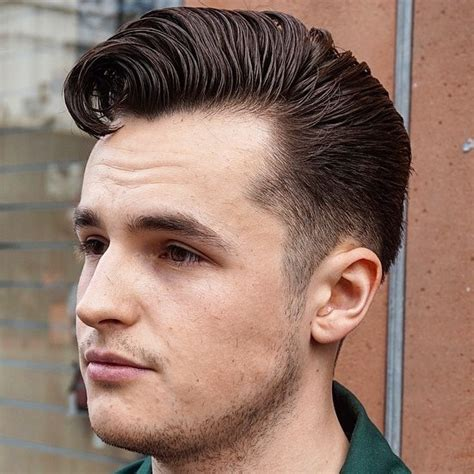40 statement hairstyles for men with thick hair side 40 statement hairstyles for men with thick hair