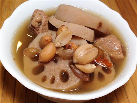 lotus soup recipes lotus root soup recipe dishmaps