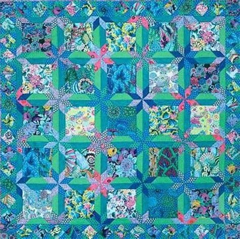 Kaffe Fassett Patchwork Kits - pin by juli williams on quilts