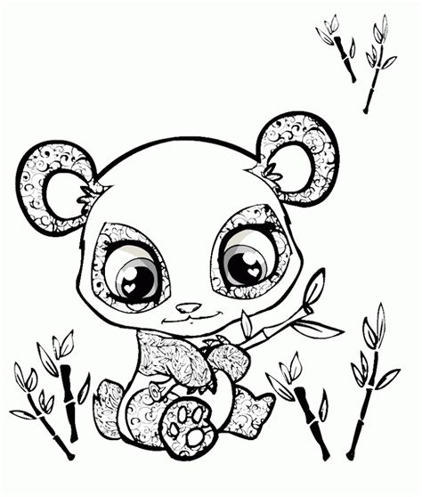 cute baby animal coloring pages to print az coloring pages