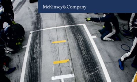 Mckinsey Pre Mba Event by Mckinsey Club Mba
