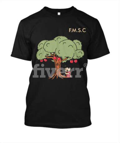 design a shirt fast delivery create custom amazing tshirt design by tamannariya363