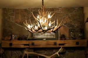 antler chandelier colorado custom antler chandeliers by the peak antler company