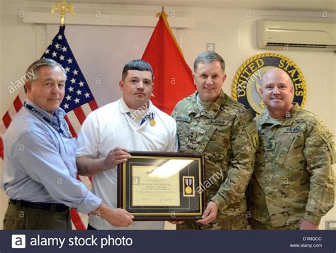 jeffrey wright military service left to right retired u s army lt gen r steven
