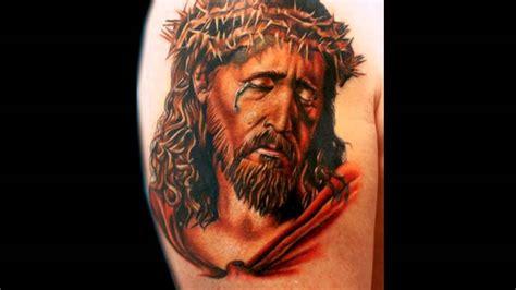 imagenes de jesus tatuajes tatuajes de cristo youtube