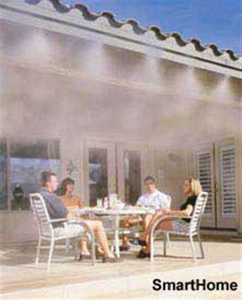 outdoor mister outdoor misting system misting system
