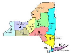 map of upstate new york counties region 9 photos the upstate n y roads site