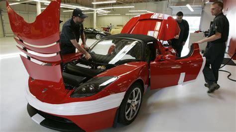 Tesla Car Patents Elon Musk Opens Up Tesla Patents It Isn T Entirely