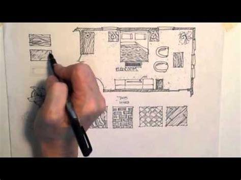 floor plan rendering techniques floor plan rendering youtube