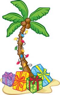 Christmas palm tree clip art clipart best