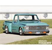 Custom 67 72 Chevy Trucks  Register Or Log In To Remove