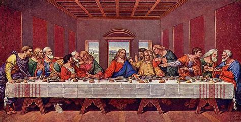 Bilder Lebenslauf Jesus Jesus Christus Jesus Nazareth Lebenslauf Das Heilige Abendmahl