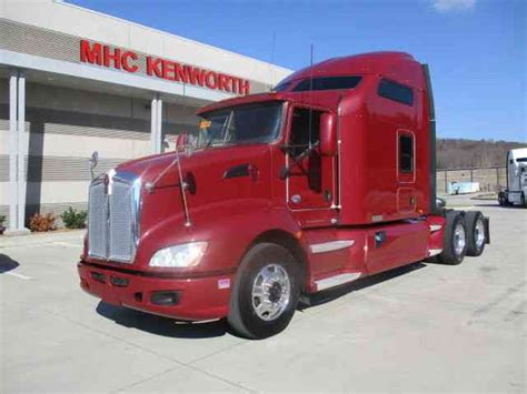 2013 kenworth trucks for sale kenworth t660 2013 sleeper semi trucks
