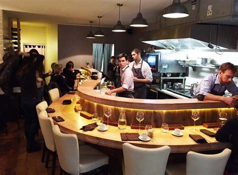 restaurant le bureau bordeaux in bordeaux the great of cooking