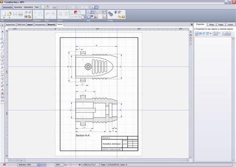 programa para hacer planos programas ayuda al estudio programa para dise 241 o vectorial crear manuales planos y carteles
