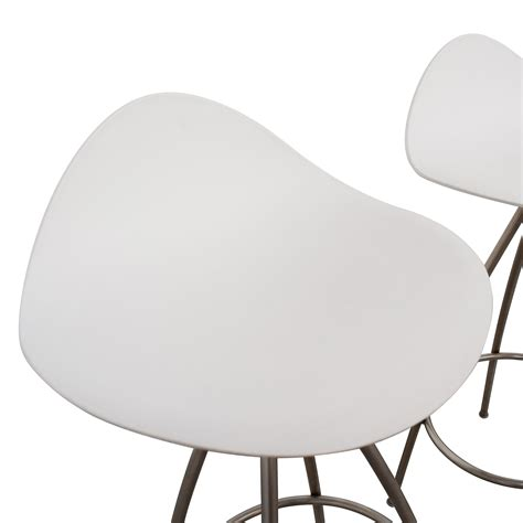 85 off design within reach dwr design within reach kyoto bar 85 off design within reach dwr onda counter stool chairs