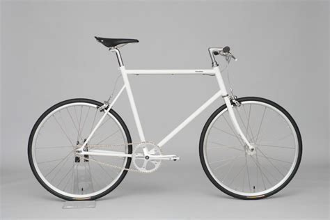 Design Milk Bike | tokyobike launches series of limited edition designer