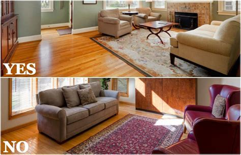 How To Choose A Rug For Living Room by How To Choose An Area Rug Home Decorating Tips