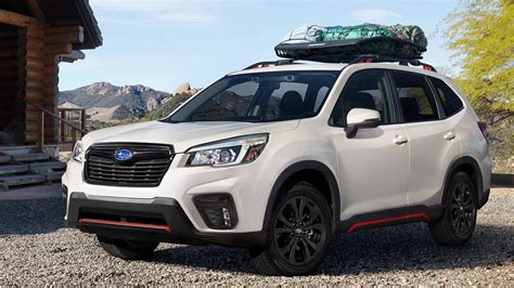 2019 Subaru Price by Subaru Forester 2019 Sport Price Release Date
