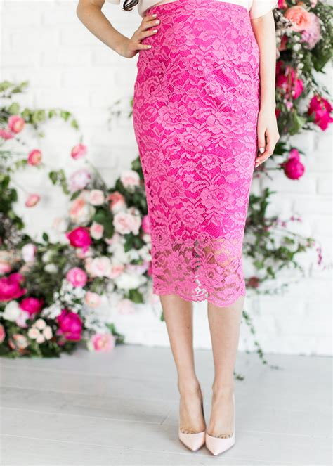 pink peonies rachel parcell introducing rachel parcell spring collection pink