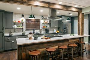desperate kitchen transformed pub style kitchen america