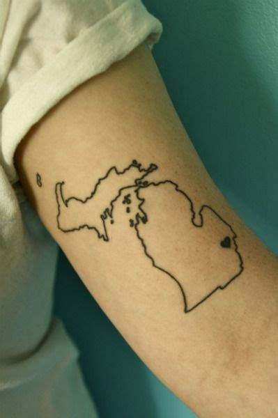born and raised tattoo i was born and quot raised quot in michigan although i lived in
