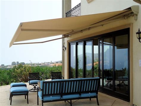 Los Angeles Patio Covers by Retractable Awning Patio Cover Traditional Patio Los