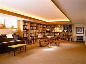 Basement Library Design Planning Amp Ideas Basement Library Ideas Library Shelves