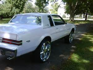 1987 Buick Regal Limited For Sale Wilsons71907 1987 Buick Regal Specs Photos Modification