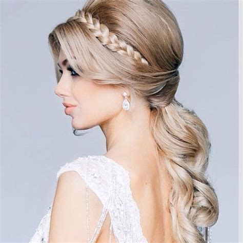 Fancy Ponytail Hairstyles by Fancy Ponytail Dances