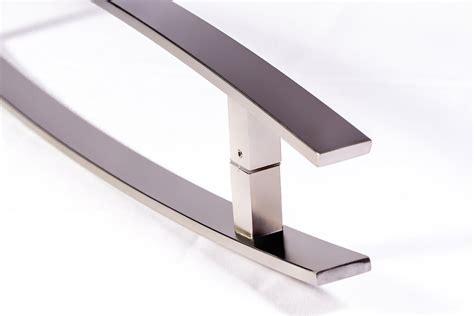 vanderbilt modern door pulls handles for