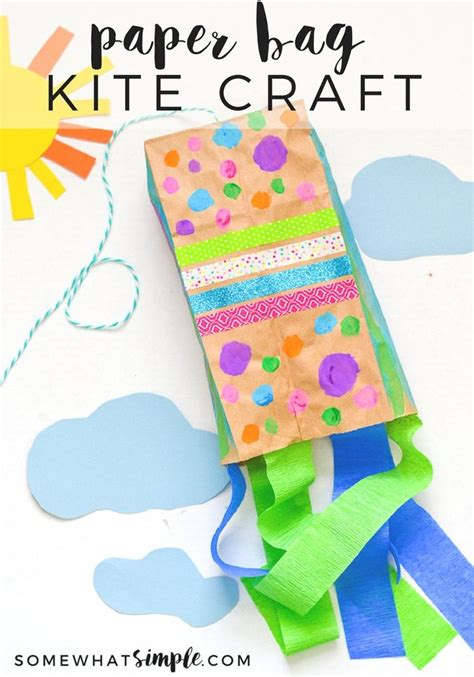 bag crafts 25 best ideas about paper bag crafts on easy
