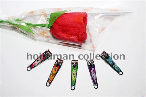 Harga Gunting Kuku Berkualitas by Hoiruman Collection Souvenir Gunting Kuku Murah Mini Plastik