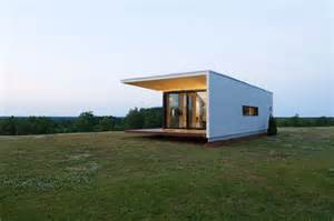 compact homes passion house prefab modular housing design milk