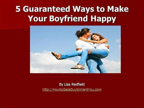 how to make your wife happy in bed how to make boyfriends happy what s on the tube