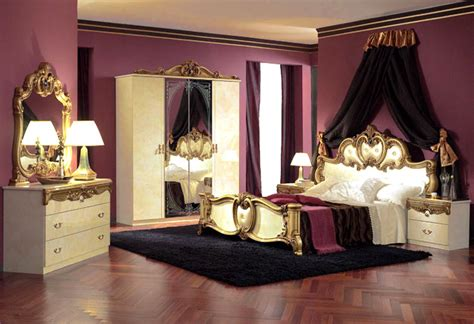 italien schlafzimmer komplett topseller barocco schlafzimmer stil klassik