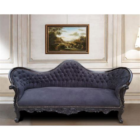 17 best ideas about canap 233 baroque on chaise