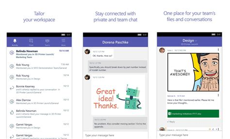 Office 365 Chat Microsoft Teams 233 A Ferramenta De Bate Papo Para Quem