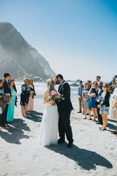 small intimate weddings in southern california and william s wedding in big sur intimate weddings small wedding diy