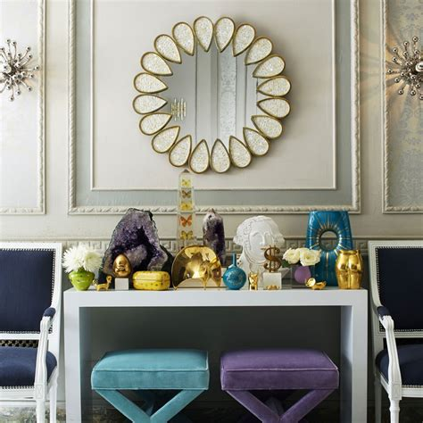 Adler Design by Designer Focus Jonathan Adler King Of Happy Chic