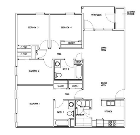 4 bedroom houses for rent in slidell la apartments in slidell la floor plans