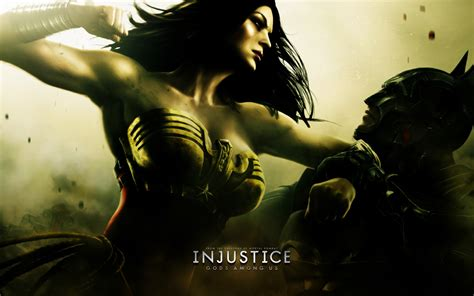 injustice gods among us injustice gods among us preview environmentally insane video game deals uk news