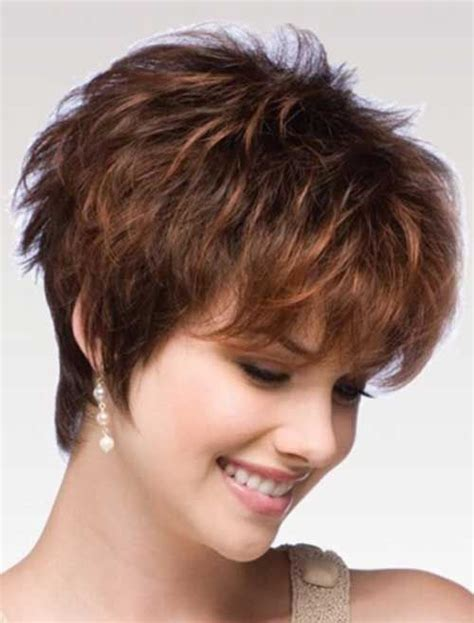 hairstyles and highlights for the over 50 17 best ideas about highlights short hair on pinterest