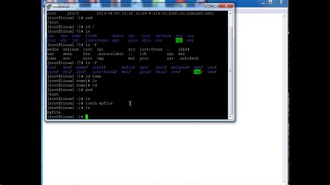 linux logs tutorial linux training how to log into linux with putty and