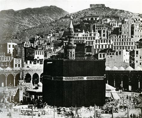 Madina Black 3in1 1 mecca and the kaaba the david collection