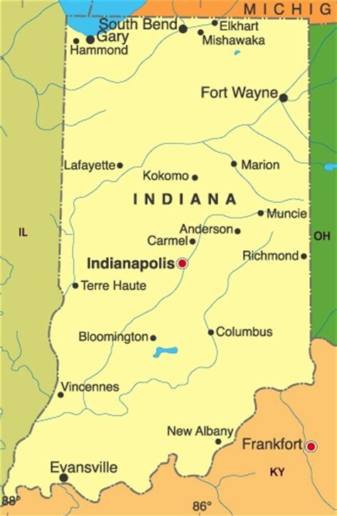 Free Detox Centers In Indiana by Indiana Images Usseek