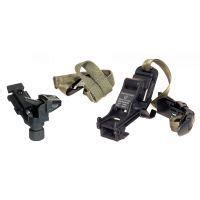 Helm Kyt Two Vision reviews ratings for atn mich helmet mount kit for atn