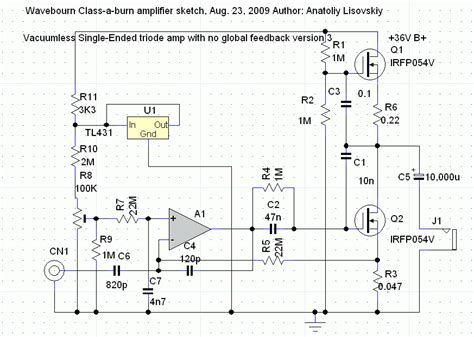 transistor single ended lifier transistor single ended lifier 28 images single ended lifier using fu29 electronic circuits